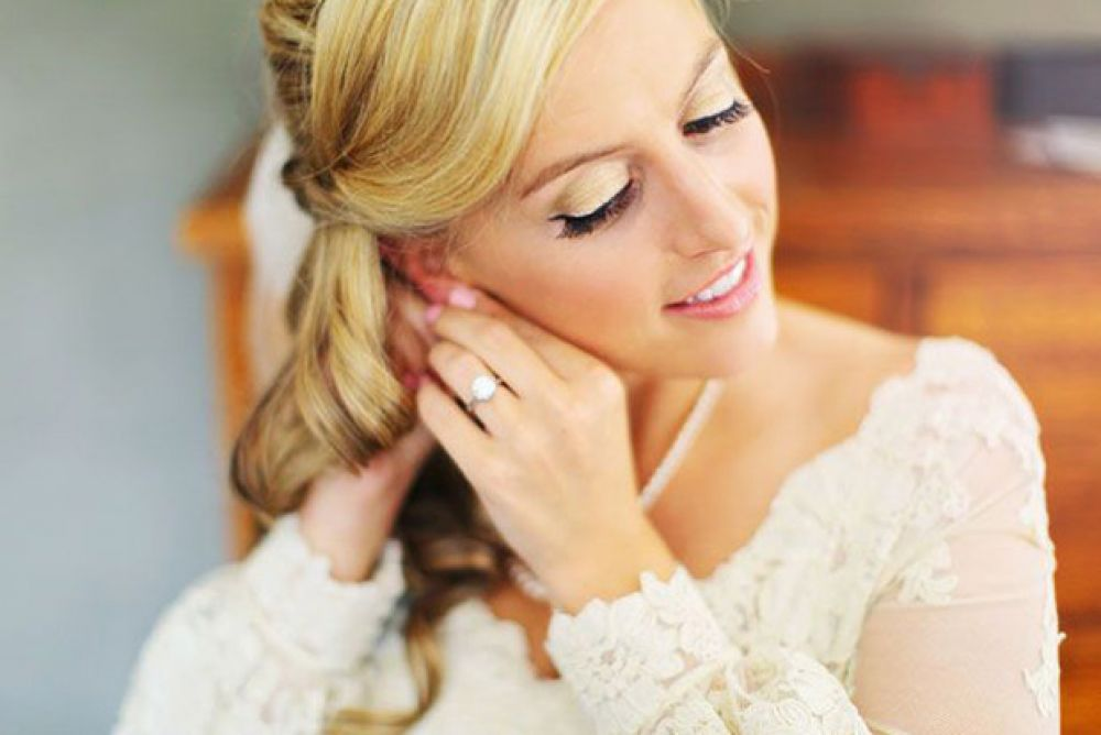 21 Simple Tips to Avoid Wedding Beauty Disasters